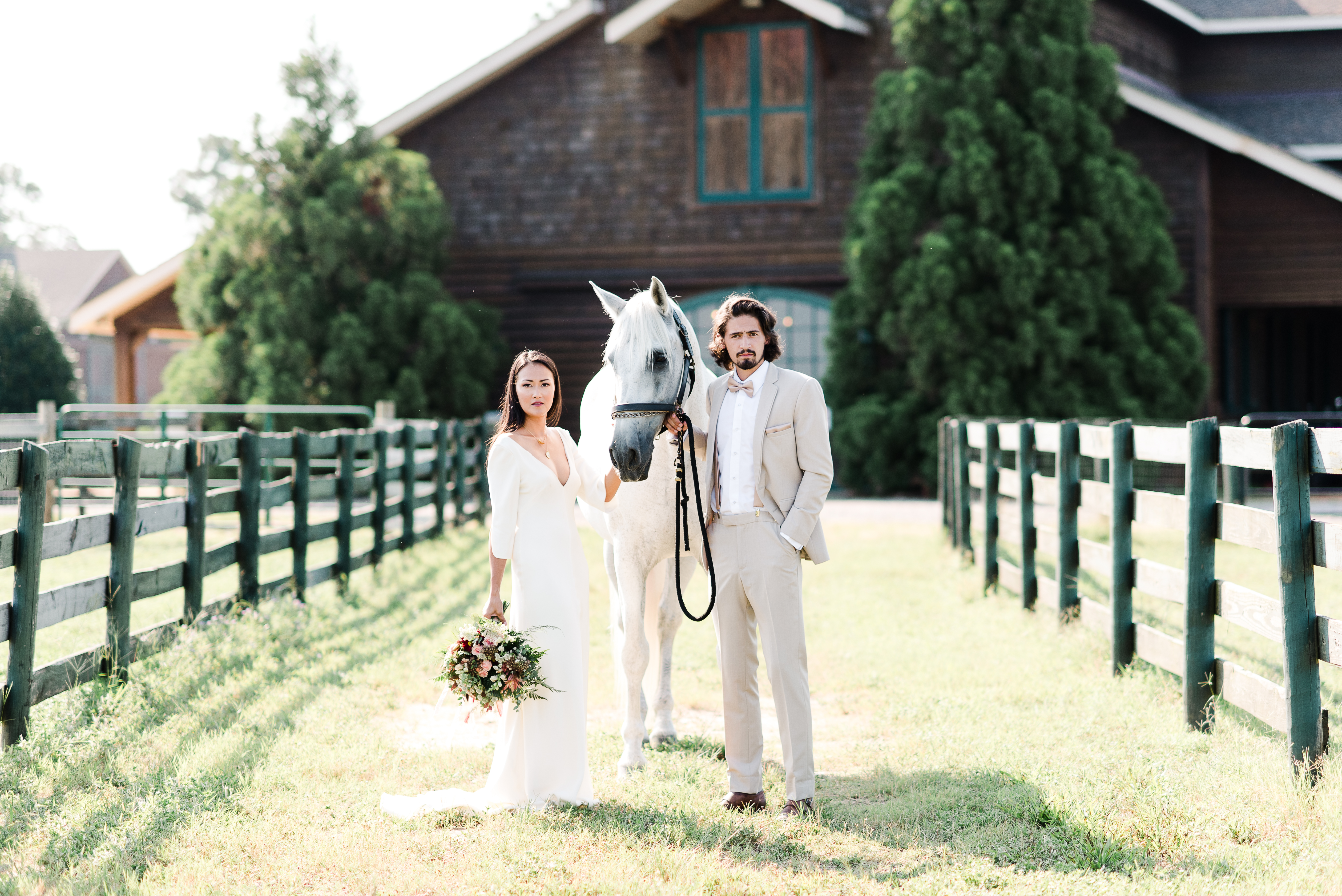 Stable View Weddings